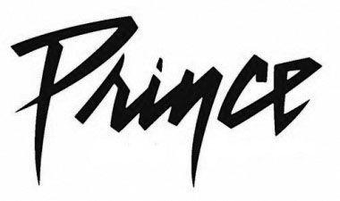 Prince Logo #logo #prince