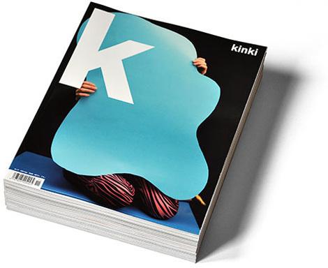 Marcus Kraft #kinki #book