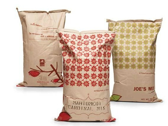 All Seasons Wild Bird Store #packaging #brand #desgin