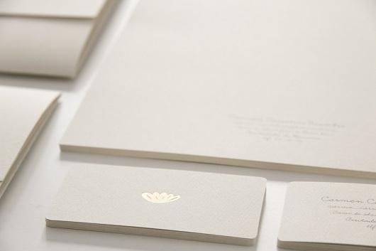 carme carretero - la buhardi arquitectura&grafico #business #branding #card #buhardi #la #identity #logo