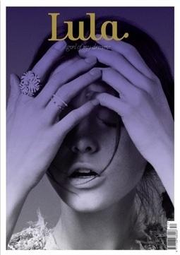 Lula Magazine - Issue 12 #cover #lula