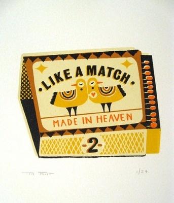 Cafe Cartolina: Vintage inspired illustration #illustration #vintage #texture