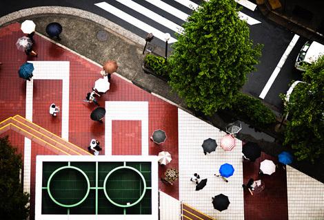 Navid Baraty #cityscape #photo #city #tokyo #photography #your #new