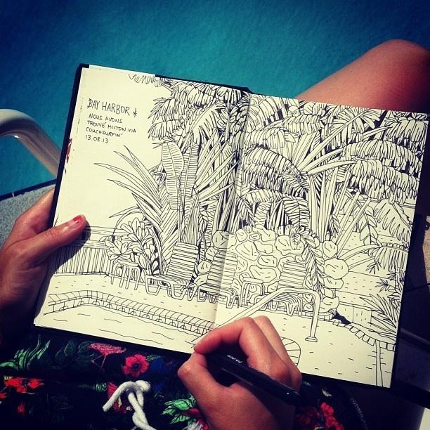 BBBLASTER #illustration #sketchbook