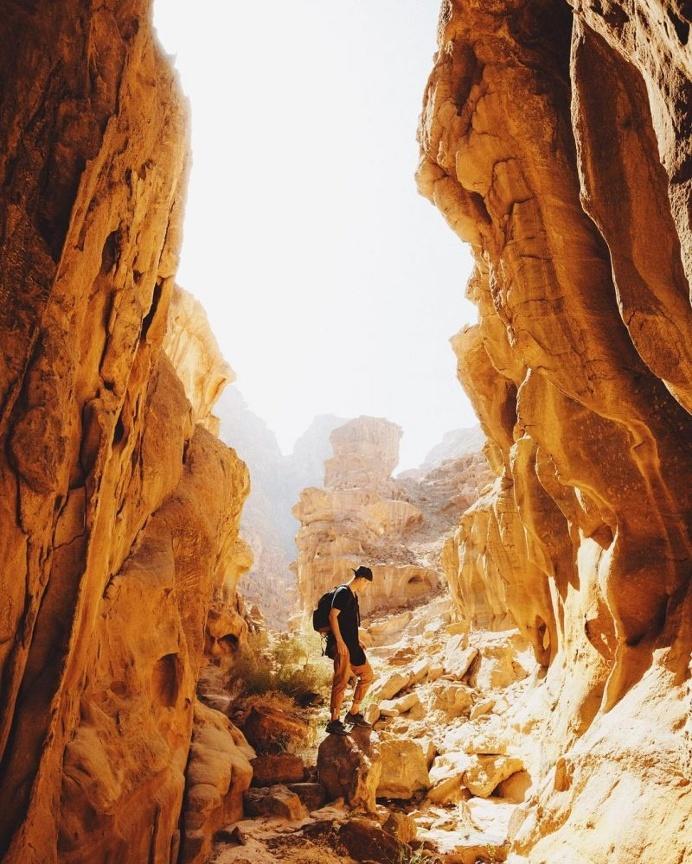 Stunning Travel Instagrams by Ravi Vora