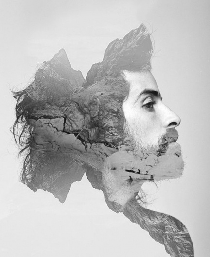 Surreal Digital Collages by Matt Wisniewski | WANKEN - The Art & Design blog of Shelby White