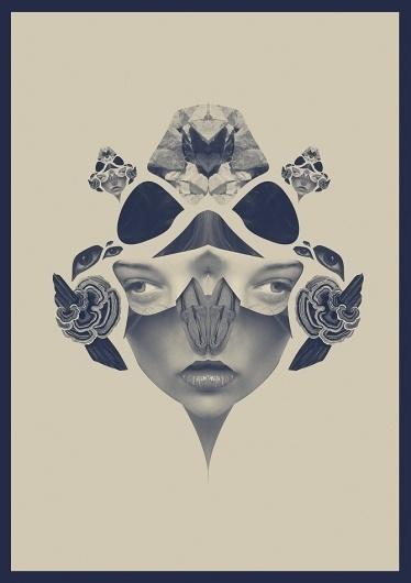 Leif Podhajsky #inspiration #illustration