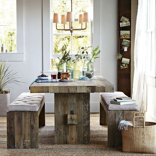 Emmerson Dining Table west elm in Workspace Ideas
