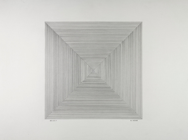 untitled | Flickr Photo Sharing! #lines #abstract #drawing #minimal