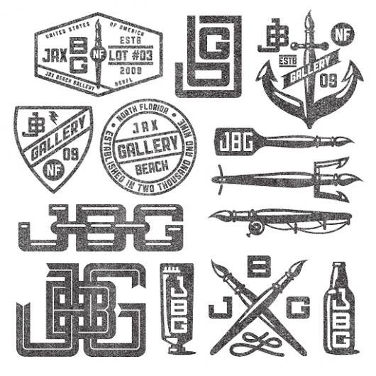 Kendrick Kidd #logo #kendrickkidd #logos #branding