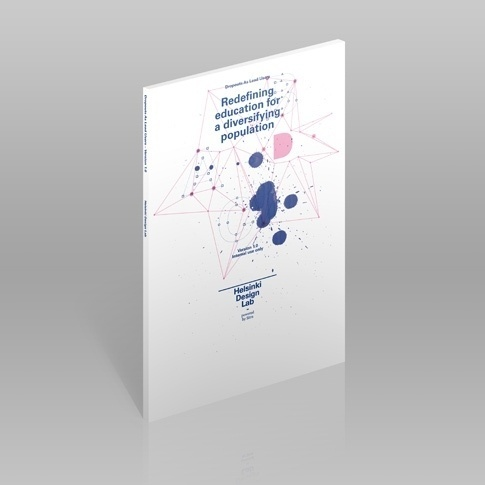 TwoPoints.Net | International Bureau of This And That #branding #twopoints #book #cover #barcelona