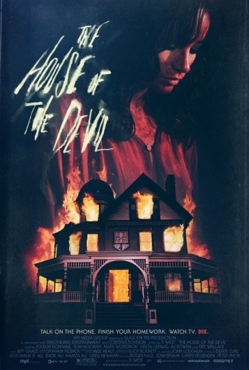 keller house | Tumblr #kellerhouse #devil #horror #poster