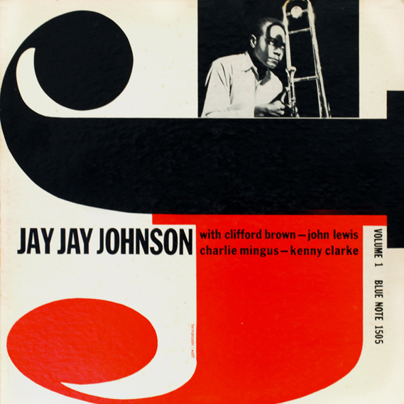 A type of blue –the typographic covers of Blue Note - Creative Review