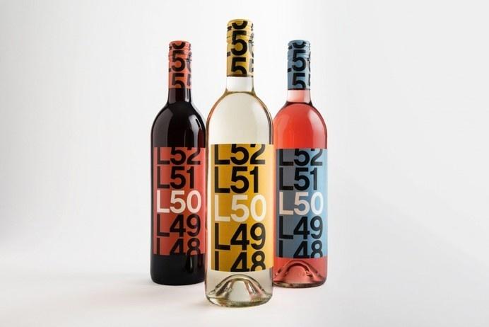 Packaging / Gray Monk / Work / Burnkit #bottle #packaging #wine #product #package
