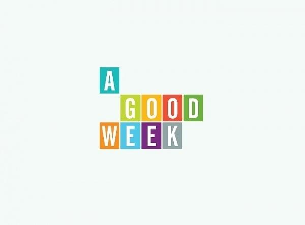 A Good Week | Bitique #logotype