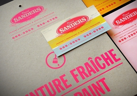 Graphic-ExchanGE - a selection of graphic projects #business #print #screen #stationery #letterhead #cards