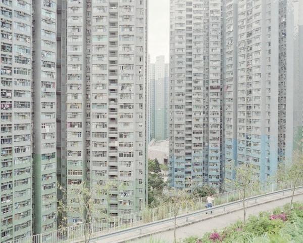 A City of 7 Million by Lam Pok Yin #urban #photography