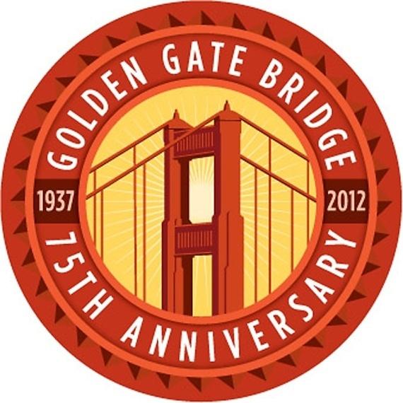 IronHorseGoldenGateCuvee.jpg 570×570 pixels #bay #75th #san #gate #golden #area #francisco #logo #anniversary #bridge