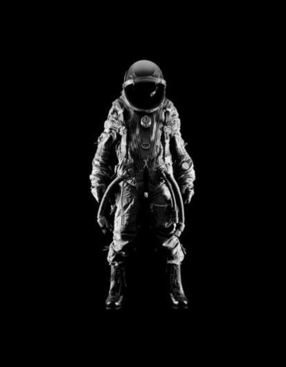 Baubauhaus. #astronaut