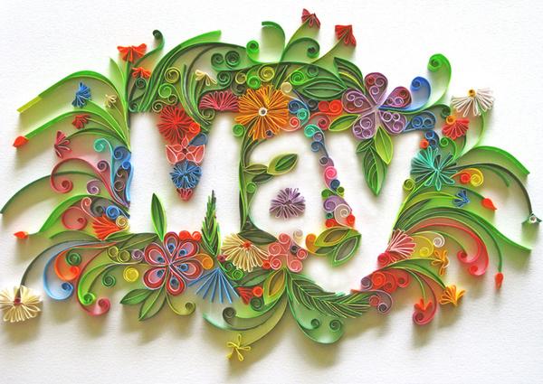 Magazine Illustration for May by Sabeena Karnik
