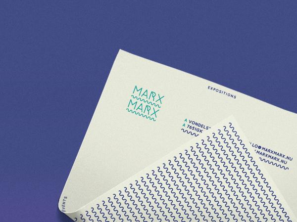 marx #stationary
