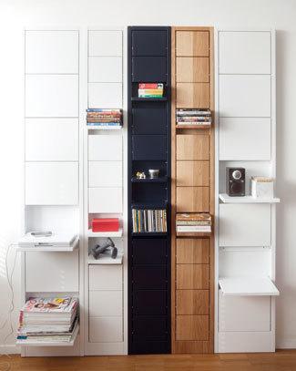 Suunnittelutoimisto ELSA KLAFFI hylly #furniture #shelf