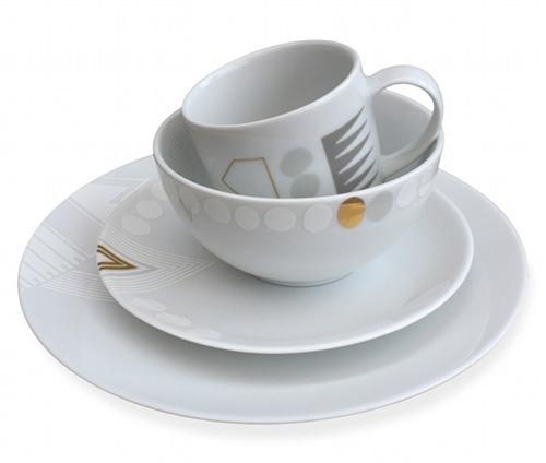 new: plates from alyson fox | Design*Sponge #industrial #design