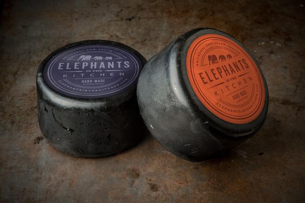 Förpackad Blogg om Förpackningsdesign, Förpackningar, Grafisk Design » Elefanter i köket CAP&Design Nordens största tidning för #cheese