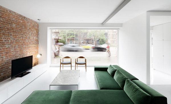Espace St Denis_Anne Sophie Goneau 3 #interior #design #decor #deco #decoration