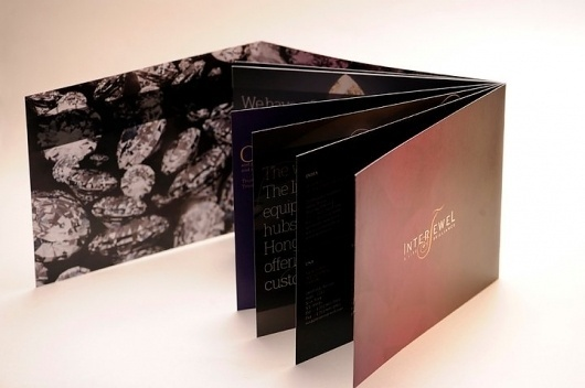Best Works of Chaiti Mehta Design #invite #diamond #design #graphic #illustration #interjewel #purple #brochure