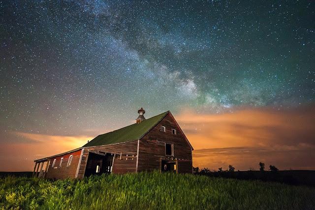 Landscape Photography by Marshall Lipp