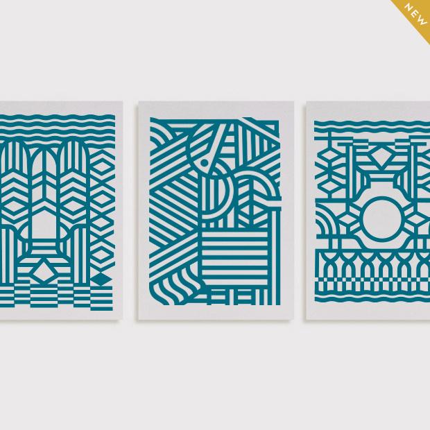 strokes #julien #graphic #roche #design