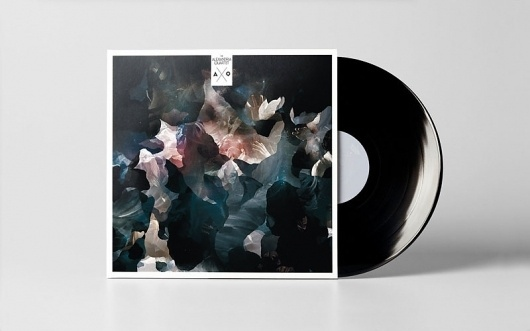 Graphic-ExchanGE - a selection of graphic projects #album #design #graphic #cover #vinyl #music