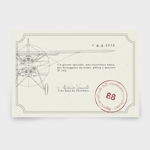 Biglietto di auguri by Otto Climan #print