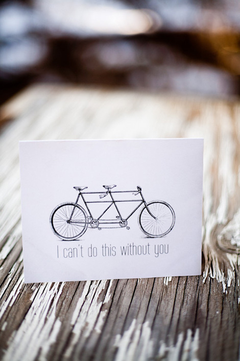 CJWHO ™ (it takes two Available as a free printable card...) #card #print #design #illustration #art #cute #typography