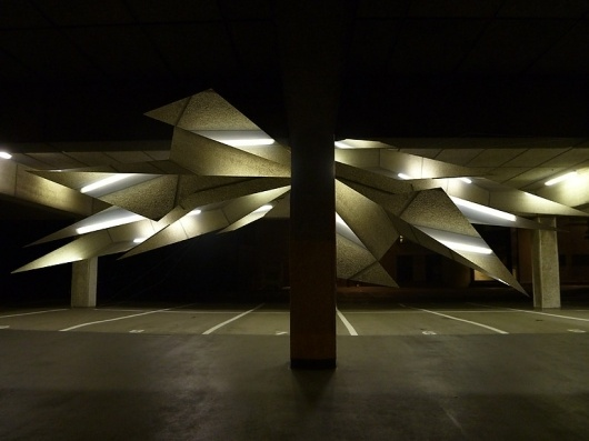 Saatchi Online Artist: Keith Beattie; Photomanipulation, Digital #angular #collage #geometric #photomanipulation