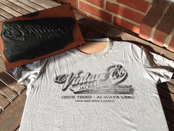 t shirt printing on Behance #printing #ink #tees