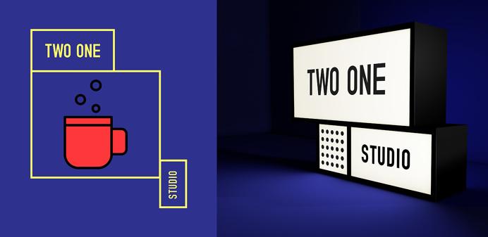 Two One Studio on Behance