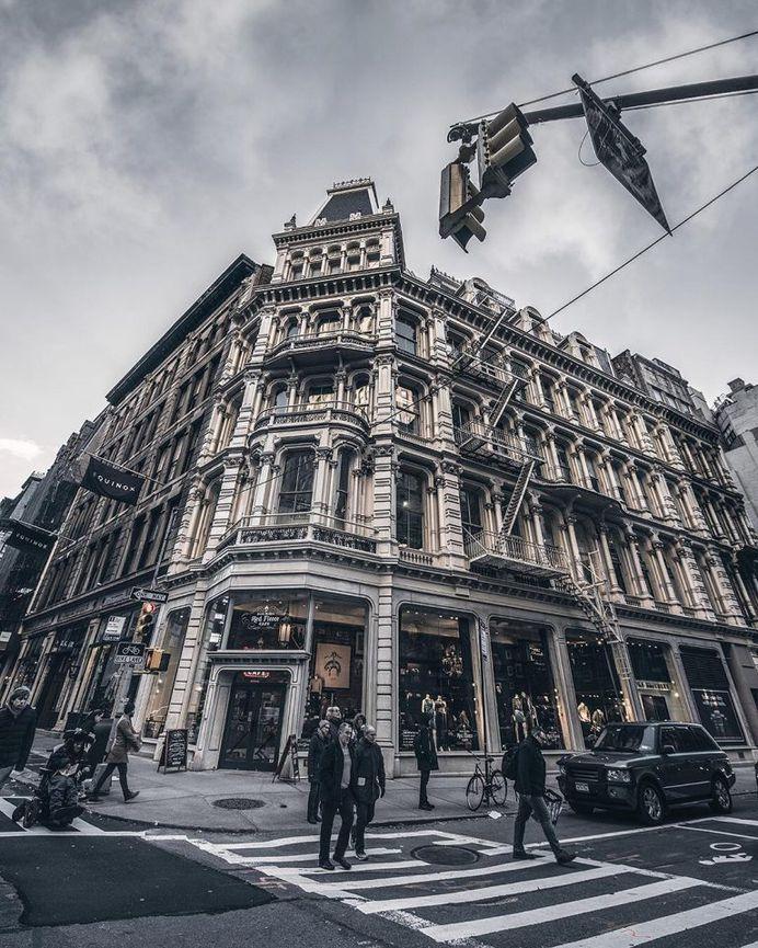 Fantastic New York City Street Photography by Marcela Nowak