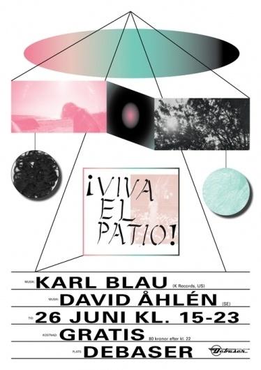 http://www.rasmusemanuelsvensson.com/work/index.html #collage #typography