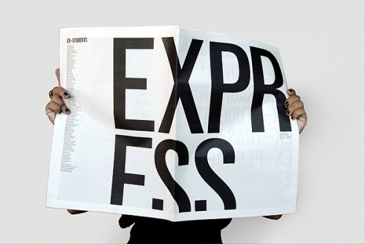 Ex–pand – Magdalena Czarnecki #print