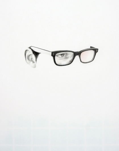Langdon Graves | iGNANT #glasses #illustration