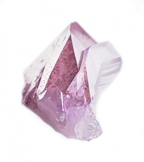 amethyst-6-600p.jpg 533×600 pixels #gems #carly #waito #painting #art