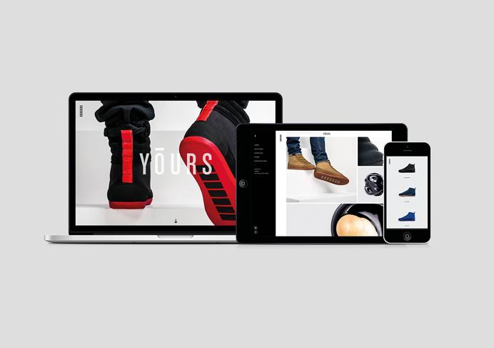 #website #brand #shoes