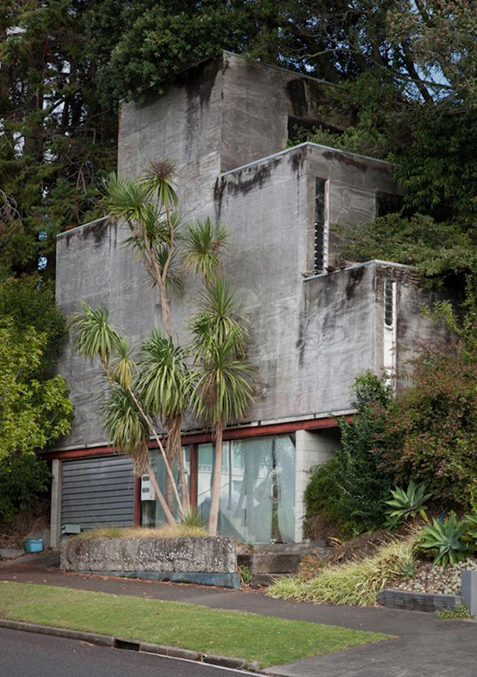 #concrete #architecture