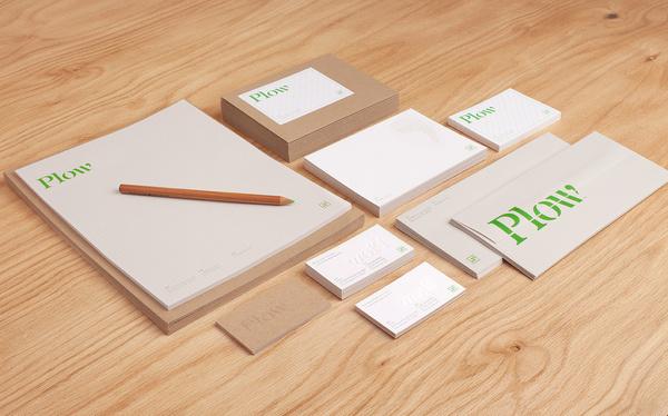 Plow_1 #logo #branding