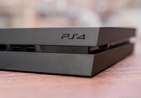 Sony Playstation 4 #game #gadget