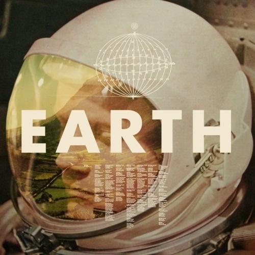I am the new black #earth