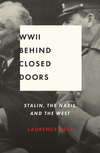 World War II Behind Closed Doors #cover #editorial #book