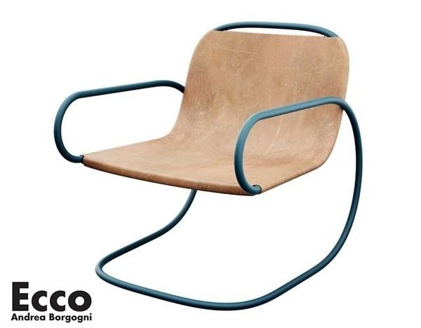 Ecco chair #interior #furniture #design